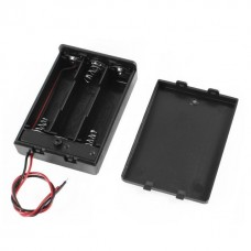 The box for batteries and batteries is new 4.5V-3-AA. Free shipping