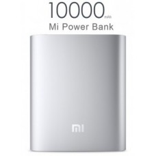Xiaomi Mi Power Bank 10000 mAh Silver. Original 100%. Shipping: FREE Standard International Shipping