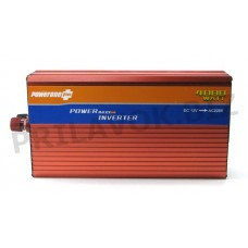4000W DC12V to AC220V  Solar Power Inverter. Shipping: FREE Standard International Shipping