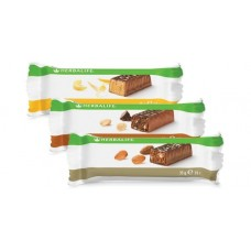 Protein Bars from Herbalife Volume: 14 pcs. 35 grams each