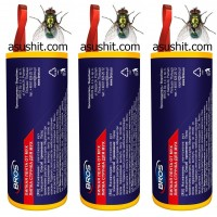 Sticky tape from flies 10 pcs.