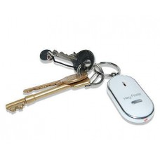 Key ring finder with backlight
