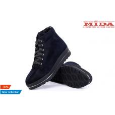 Boots for women demi Mida