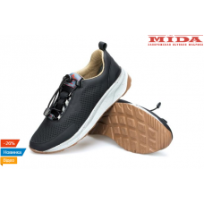 Sneakers teenage Mister Genuine leather