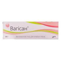 Vagisan 50 g gel for intimate hygiene