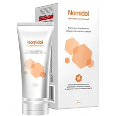 Nomidol - Antifungal Cream