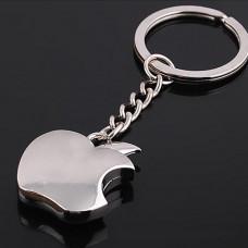 Apple key ring