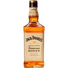 Liquor Jack Daniel's Tennessee Honey 0.7 L 35%