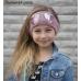 Monogrammed Knit Ear Warmer | Personalized Ear Warmer