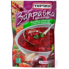 Beetroot-beetroot dressing 240g Torchin 2 pieces