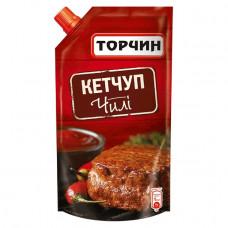 Ketchup Torchin Chile 300g