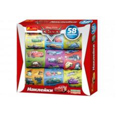 Stickers Ranok-Creative Disney Cars 450 stickers
