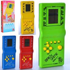 Tetris 9999