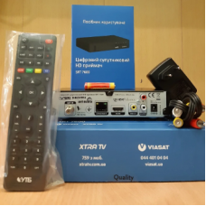 Digital satellite HD receiver STR 7600