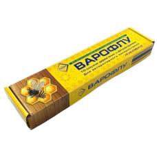 Varoflu bee tick medicine, 30 strips THREE BOXES