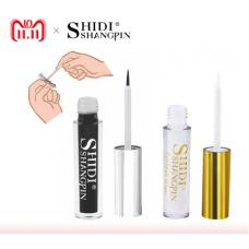 glue for eyelashes, 5 ml, glue for eyelashes, transparent black glue for eyelashes, glue for mink eyelashes, cosmetic tools, primer for eyelashes