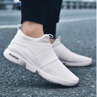 2020 New Autumn Women Shoes Ankle Sneakers Red Sock Men Fashion Sneaker Casual White Shoes