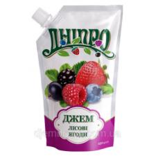Jam Wild berry 250 g # 3 pieces