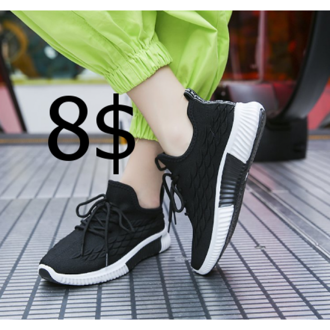 Women Flyknit Sneakers Running Shoes Women Casual Shoes Women Trainers Walking Shoes Outdoor Footwear Tenis Ladies Sneakers