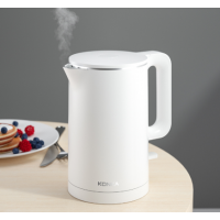 KONKA electric kettle, quick boil, 1.7 l, household stainless steel smart electric kettle