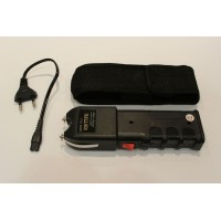 The stun gun with anti-seizures and a lamp OCA 928 Kray