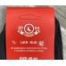Socks for men demi-season cotton without lycra Adidas, size 40-44, assorted, medium. 25 pieces