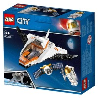LEGO City Companion Repair Mission