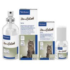 Virbac (Virbak) Zenifel - Sedative preparation Zenifel in the form of a spray for cats