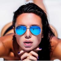 2020 Luxury Brand Aviation women's Sunglasses Men Fashion hue Vintage Sunglass Female Sun Glasses For Women modis gafas ray bann