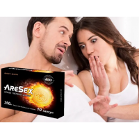AreSex - Capsules for potency. Switzerland