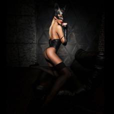 Erotic costume cats JSY