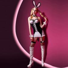 Erotic costume bunny JSY
