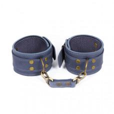 LOVECRAFT Leggings Blue