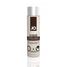 System JO Silicone FREE HYBRID lubricant - ORIGINAL (120 ml)