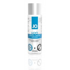 Water-based lubricant System JO H2O - ORIGINAL (60 ml)
