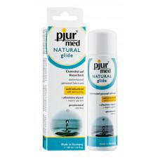Pjur Med Natural Glide Water-Based Lubricant 100 ml