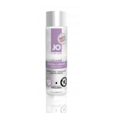 Water-based lubricant System JO AGAPE - ORIGINAL (120 ml)