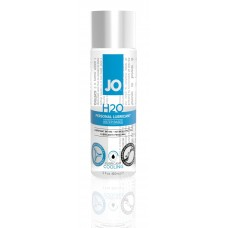 Water-based lubricant System JO H2O - COOLING (60 ml)
