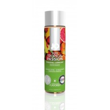 Water-based lubricant System JO H2O - TROPICAL PASSION (120 ml)