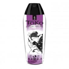 Shunga Toko AROMA Water Based Lubricant - Lustful Litchee (165 ml)