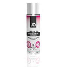 Silicone-based lubricant System JO FOR WOMEN PREMIUM - ORIGINAL (60 ml)