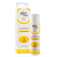 Silicone based lubricant Pjur Med Soft Glide 100 ml