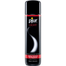 Silicone based lubricant Pjur Light 100 ml