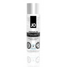 Silicone-based lubricant System JO PREMIUM - COOLING (60 ml)
