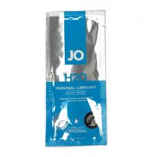 System JO H2O Lubricant Probe - ORIGINAL (10 ml)