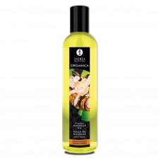 Shunga ORGANICA Organic Massage Oil - Almond Sweetness (250 ml)
