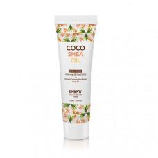 Organic Coconut Shea Butter (Shea) for the body EXSENS Coco Shea Oil 100 ml