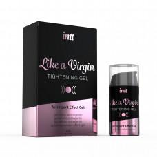 Gel for narrowing the vagina Intt Like a Virgin (15 ml)