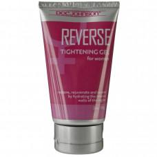 Doc Johnson Reverse Vaginal Tightening Cream - Tightening Gel For Women (56 g)