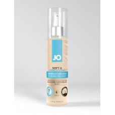 System JO SOFT & SMOOTH hair growth inhibiting serum (120 ml)